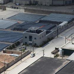 Duraport Marine & Rail Terminal